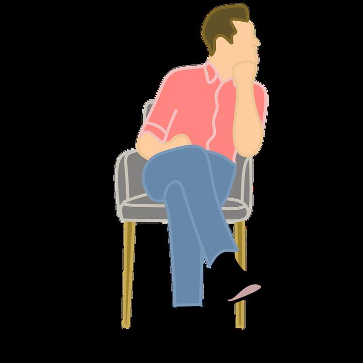 man thinking set free image on pixabay rh pixabay com thinking man clipart free man thinking clipart png
