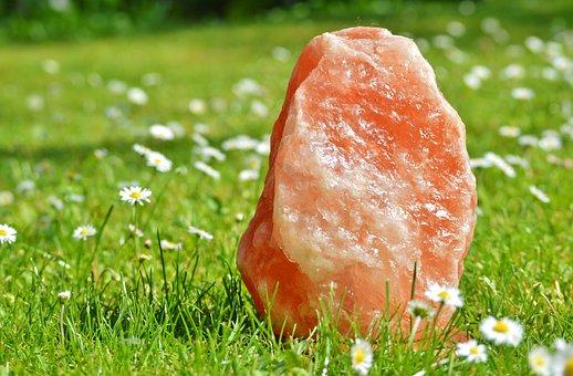 Rock Salt, Halitit, Salt Rock