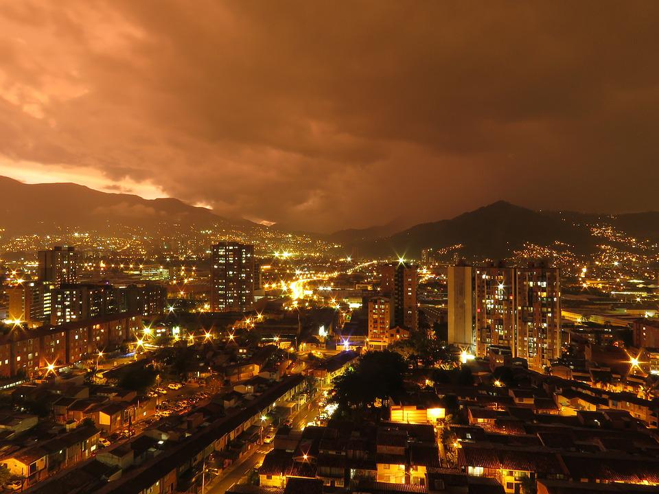 Colombian Startups Looking For Foreign Investment