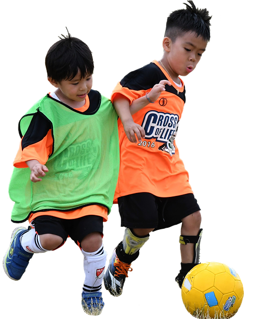 Children S Youth Sports: Soccer Boys Camp · Free Image On Pixabay