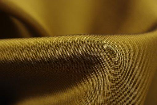 Fabric, Macro, Detail, Nobody