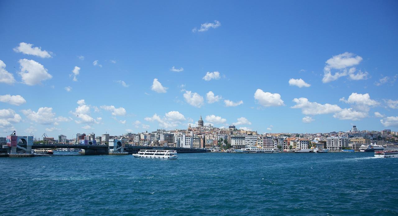 Стамбул море пляж фото