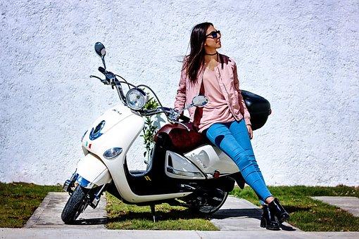 traspasar una moto