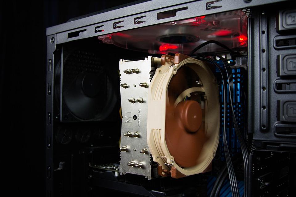 Pc, Equipo, Parte De Una Computadora