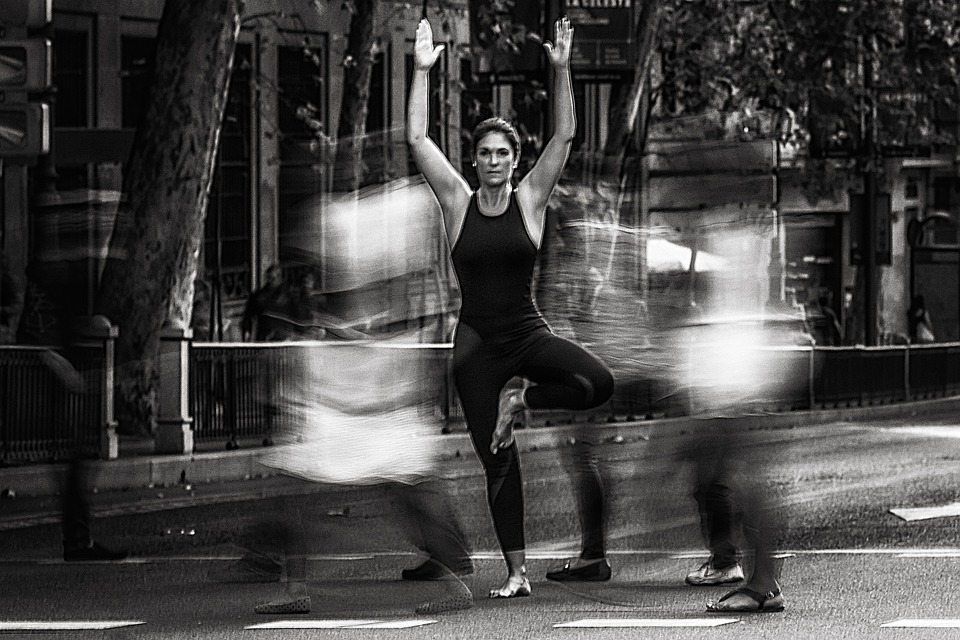 Madrid Yoga Https Youtu Be Free Photo On Pixabay
