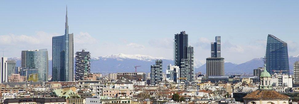 Qué ver qué hacer en Milán