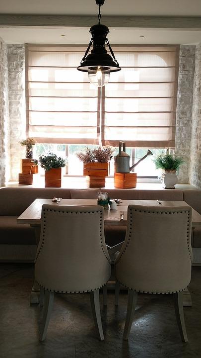 Innenraumfenster  Kostenloses Foto: Restaurant, Innenraum, Fenster - Kostenloses ...