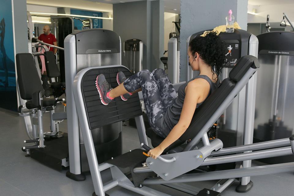 Crossfit, Gym, Fitness, Trening, Pilates, Sport