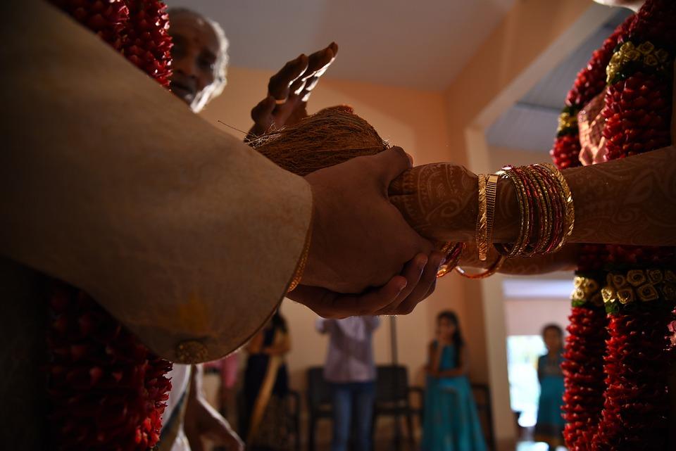 Hindu Hochzeit Ehe Indien Mi Vida · Kostenloses Foto auf Pixabay