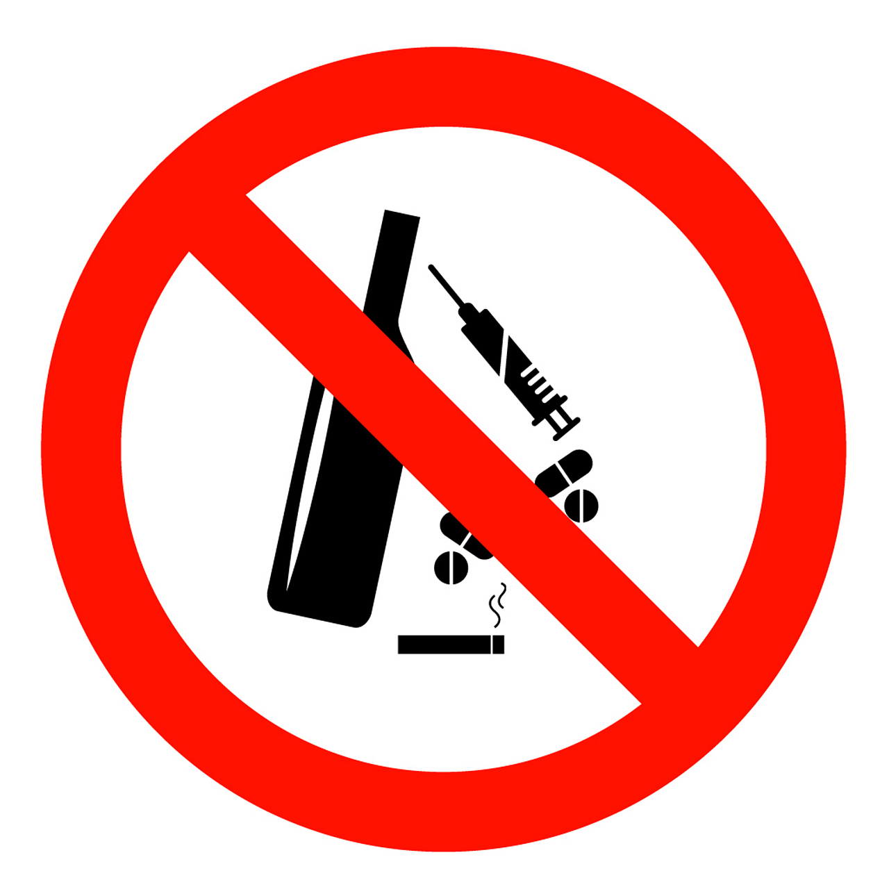 Limit your smoking and drinking habits