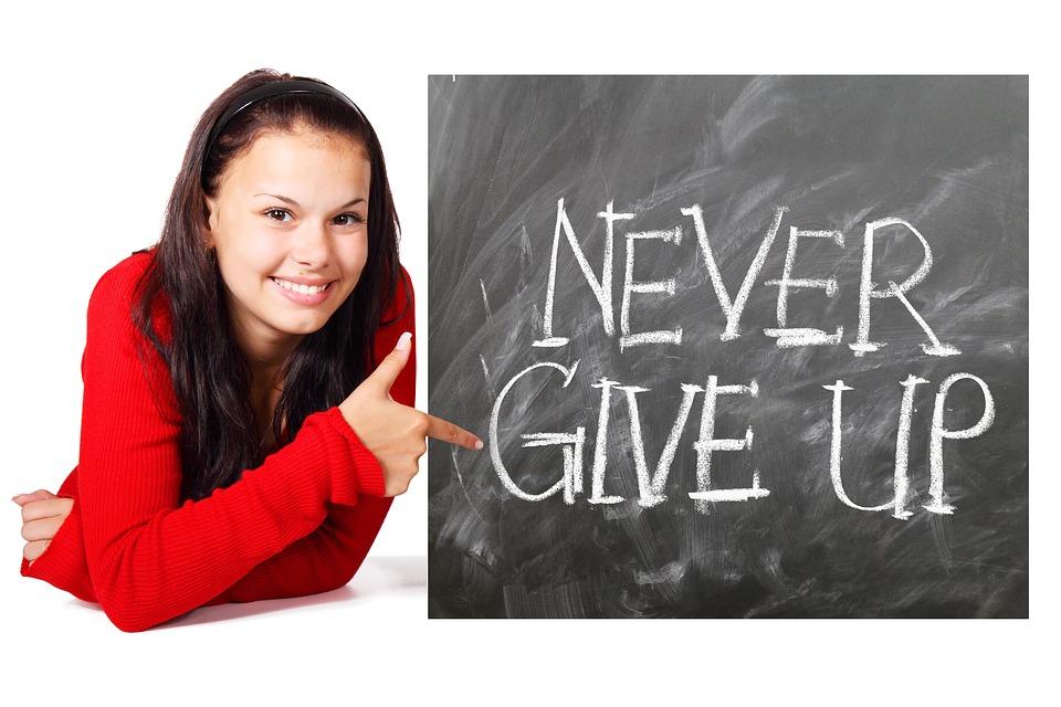 Schule, Abschluss, Aufgabe, Vertrauen, Selbstvertrauen