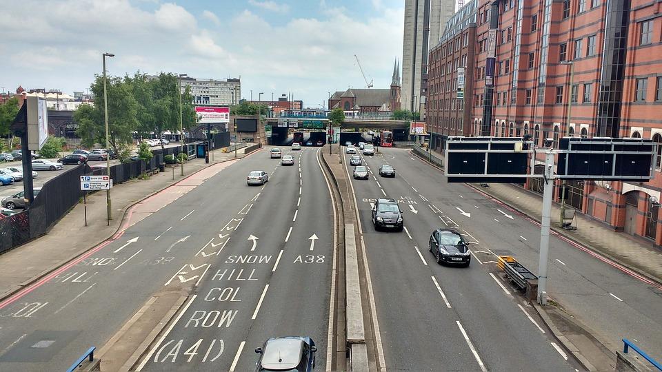 Birmingham sada ima zonu čistog zraka