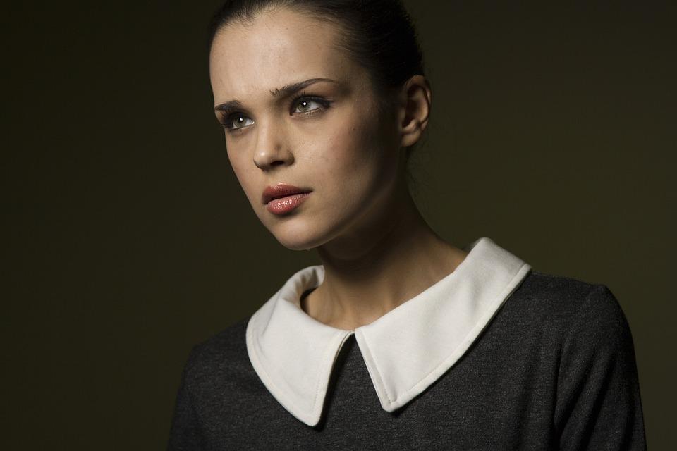 Woman, Model, Beautiful, Aesthetics, Young Girl