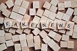 fake, news, media