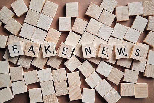 Fake, News, Media, Disinformation, Press
