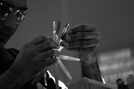 Technical, Tools, Mechanics, Automotive