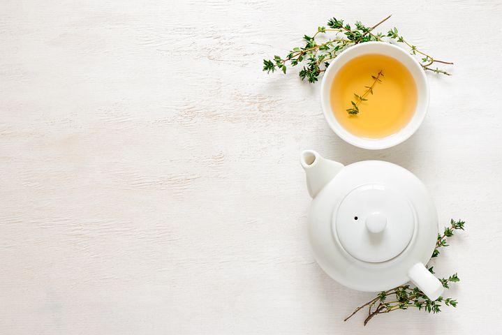 Green Tea, Drink, Chinese, Ceramics