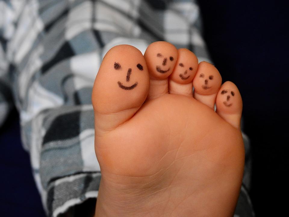 62606693a Feet Ten Barefoot - Free photo on Pixabay
