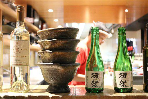 日本, ラーメン, 日本食レストラン, 居酒屋, 料理, アジア, ボウル