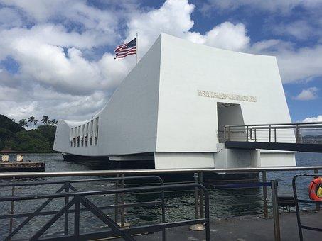 Pearl Harbor, Uss Arizona, Navy