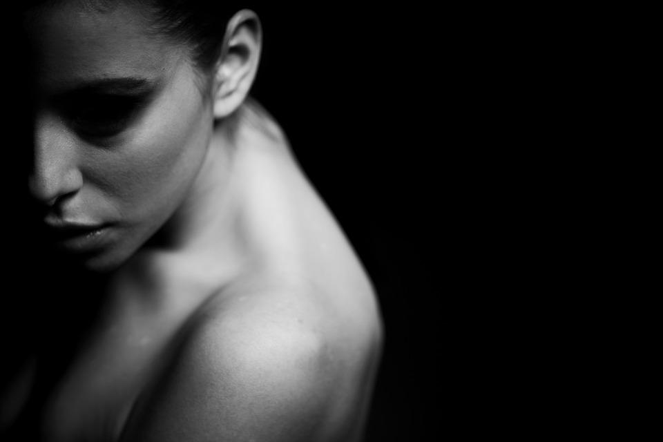 Woman, Girl, Portrait, Beauty Model, Person, Beautiful
