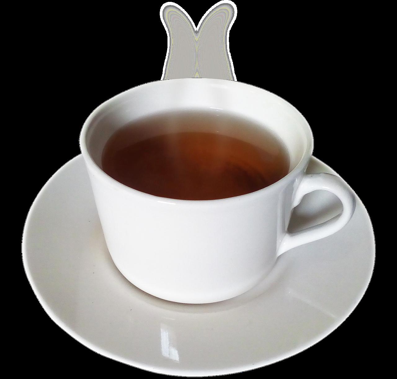 черный чай картинка без фона плюсом покраски полов