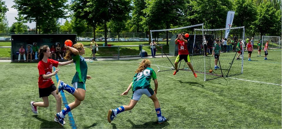 Handball-Bundesliga Betting Predictions