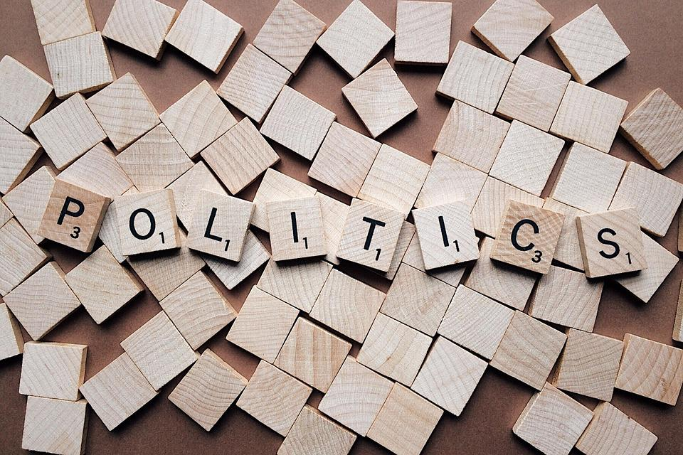 Politics, Political, Election, Letters, Scrabble