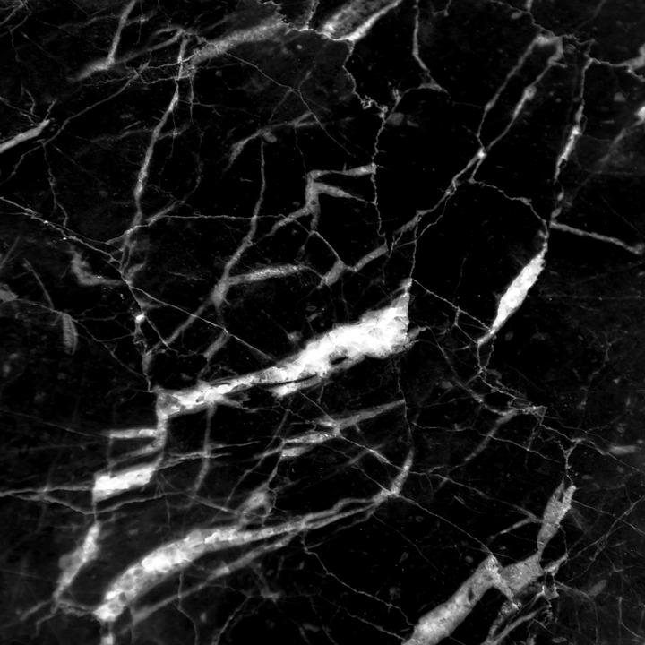 black marble texture. Black, Texture, Background, Stone, Dark Black Marble Texture T