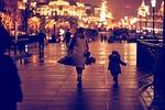 shanghai, paternity