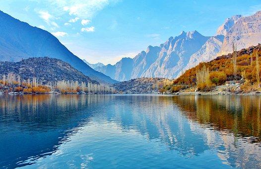 Upper Kachura Lake Skardu, Gilgit-Baltistan, Travel to north, Traveltonorth.com