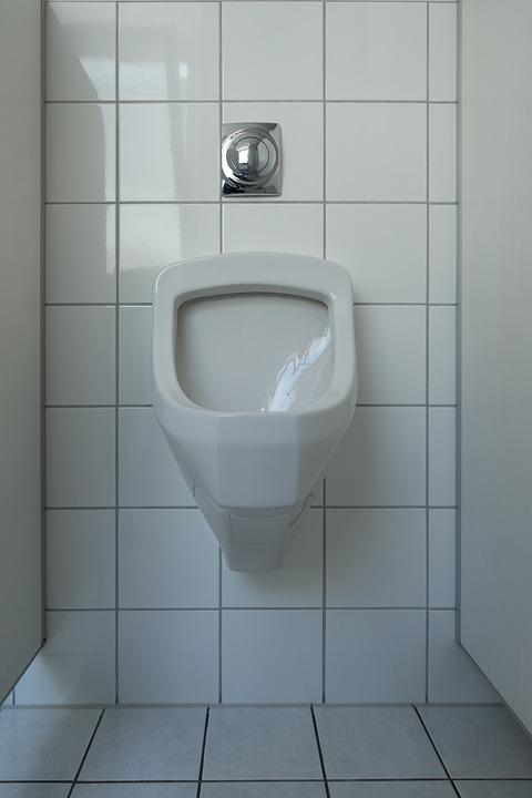 Wc, Urinal, Man Toilet, Toilet, Loo, Ceramic, Slabs