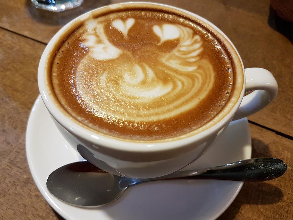Coffee Latte Cappuccino · Free Photo On Pixabay
