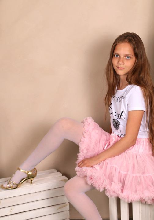 Young russian girl 30 10