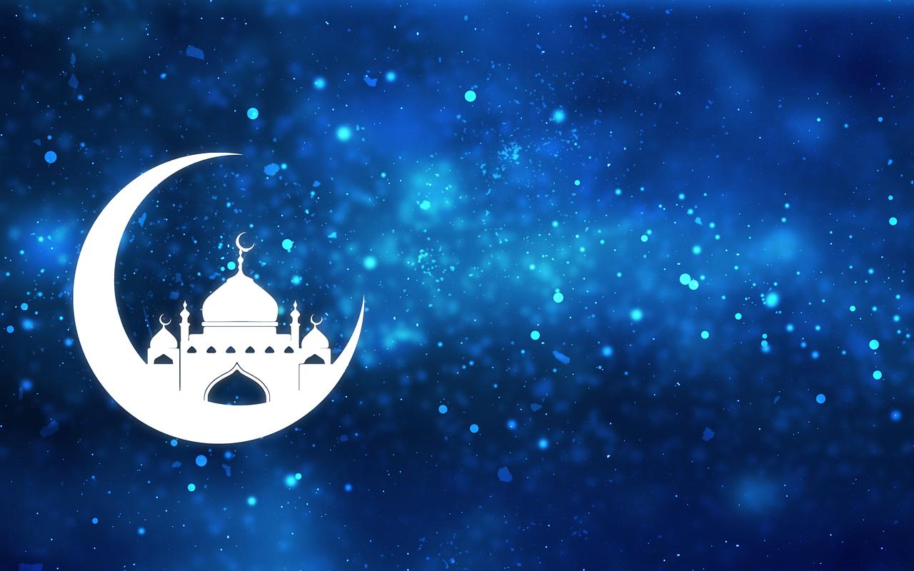 Мусульманский открытки, юбилеем женщине видео