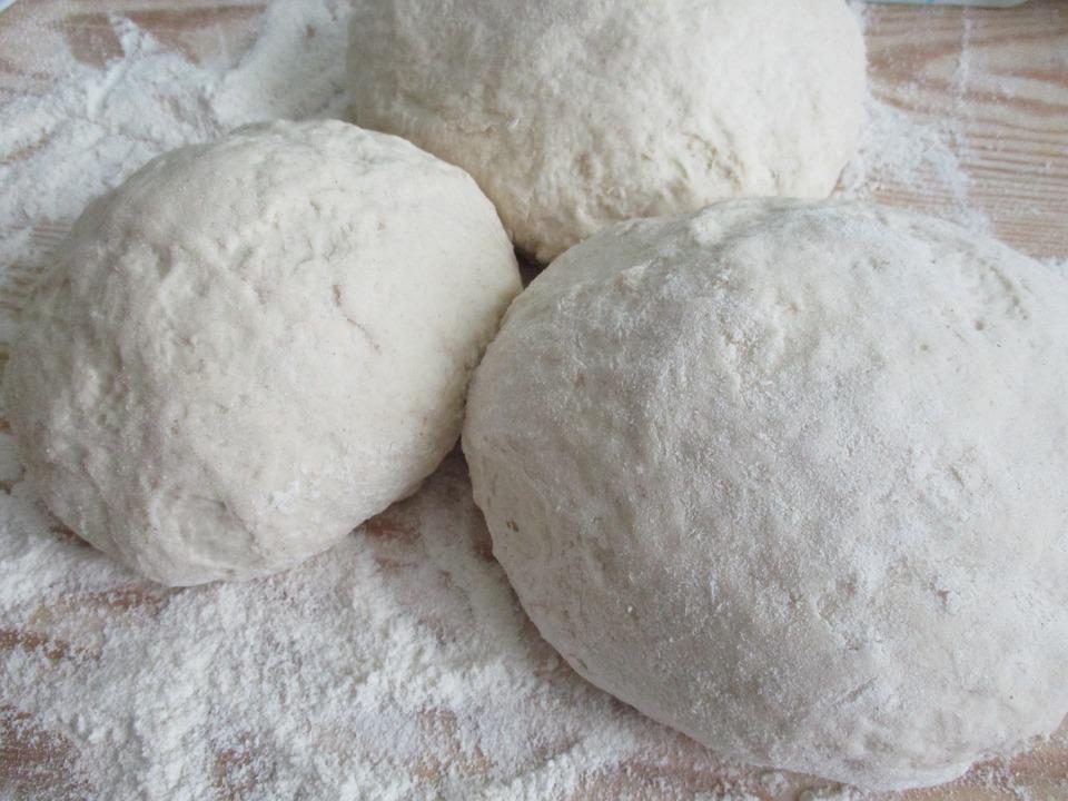 Mehl Teig Italienische Küche Kostenloses Foto Auf Pixabay