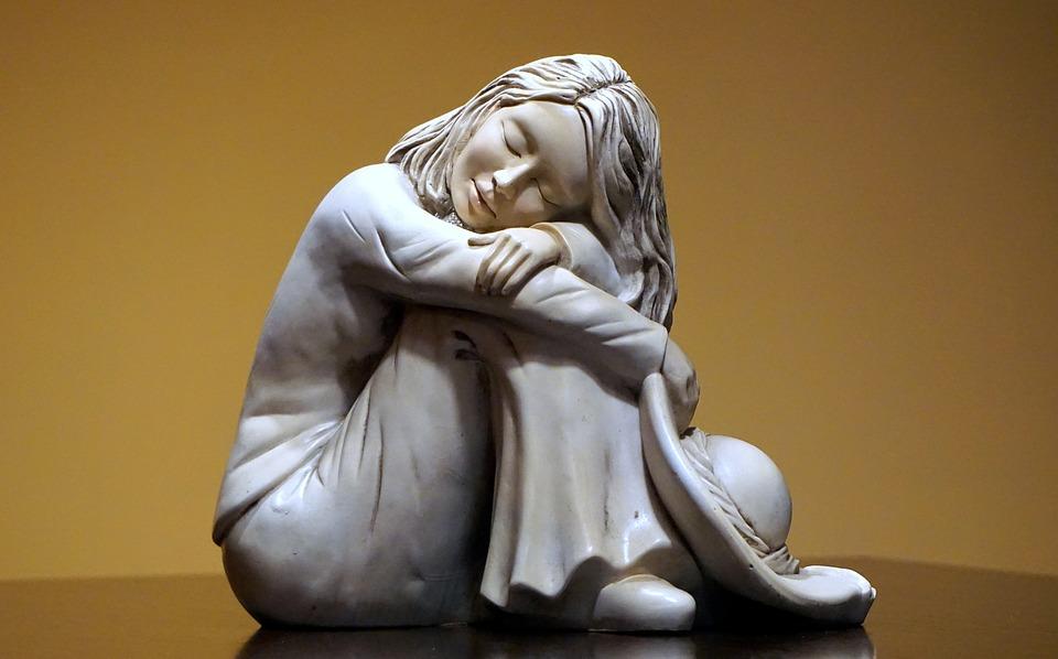 Statue Mädchen Putz · Kostenloses Foto auf Pixabay