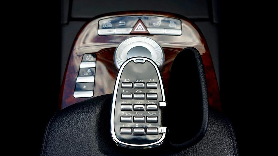 Keypad, Telephone, Communication, Technology, Phone