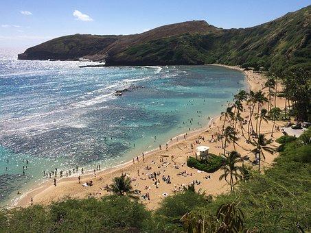 Hawai, Playa, Apartamento, Mar