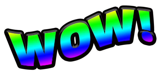 Wow Exclamation Surprise · Free image on Pixabay