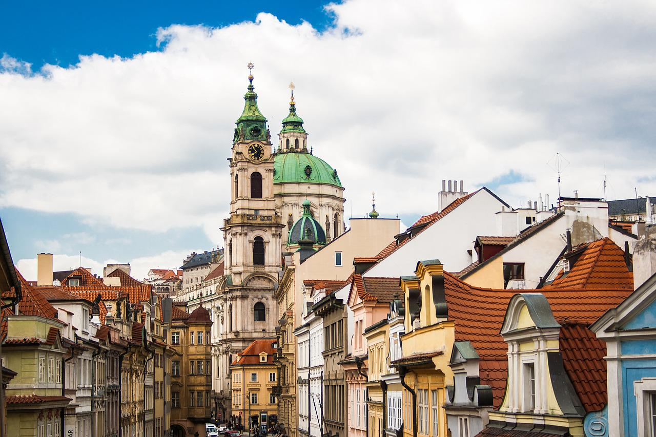 Prague Czech Republic - Free photo on Pixabay