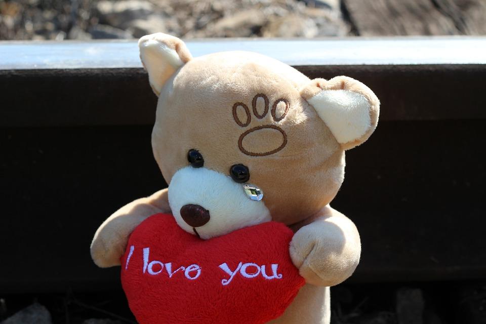 Stop Kind Zelfmoord, Teddy Beer Huilen, Spoorwegen