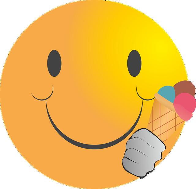 Smiley Ansigt Smil 183 Gratis Vektor Grafik P 229 Pixabay