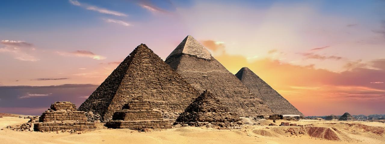 Piramitler Mısır Mısırlı - Pixabay'de ücretsiz fotoğraf