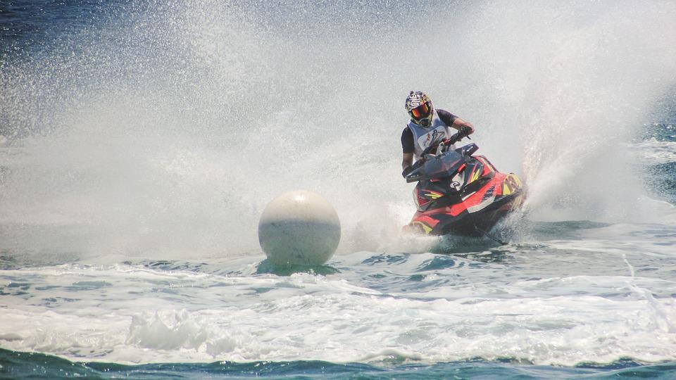 Free Photo Jet Ski Water Sport Water Bike Free Image On