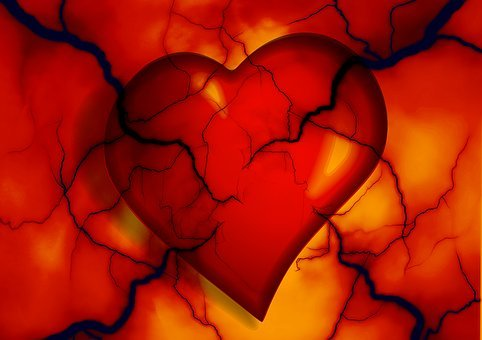Blood Pressure And Heart Blockage