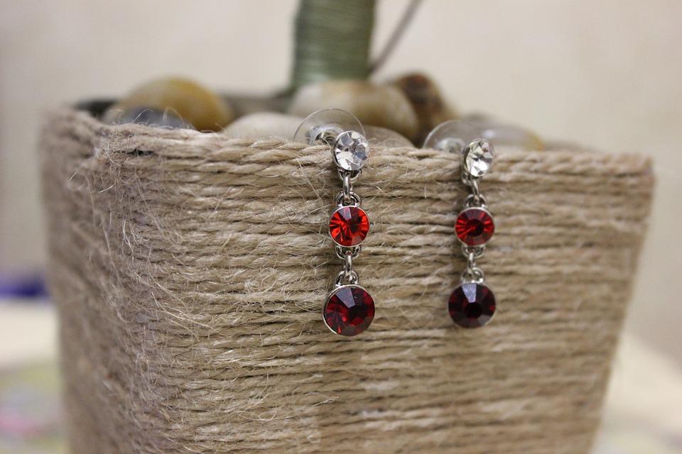 tendances bijoux en pierres naturelles