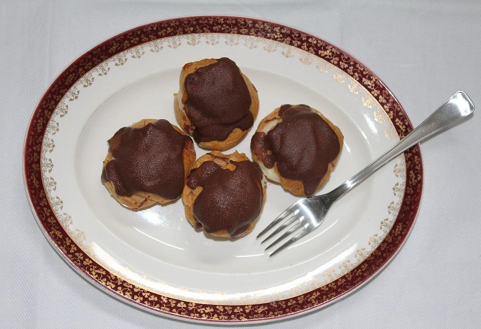 Soesjes Soezendeeg Chocolade Gratis Foto Op Pixabay