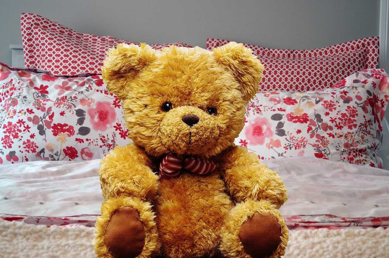 Pictures of brown teddy bears Teddy Bear Activities & Fun Ideas for Kids ChildFun