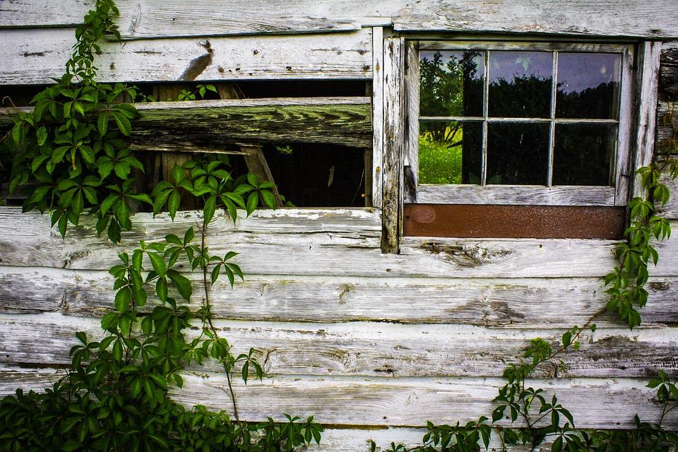 Grange, Ferme, Agriculture, Rural, L'Agriculture, Pays